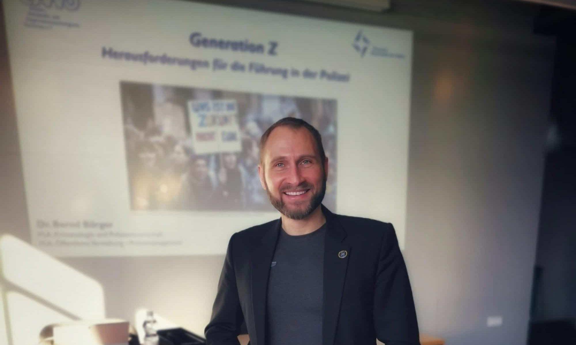 Dr. Bernd Bürger